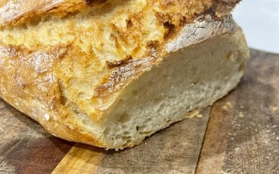Homemade Bread vs Store Bought: Bread on your Mediterranean Diet